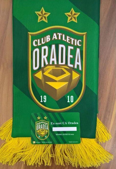 Istoria orasului Oradea